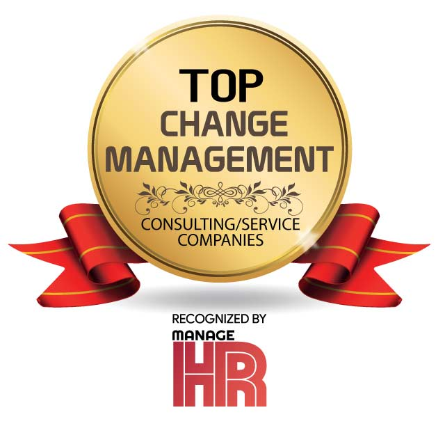 Top 10 Change Management Consulting/Service Companies - 2020
