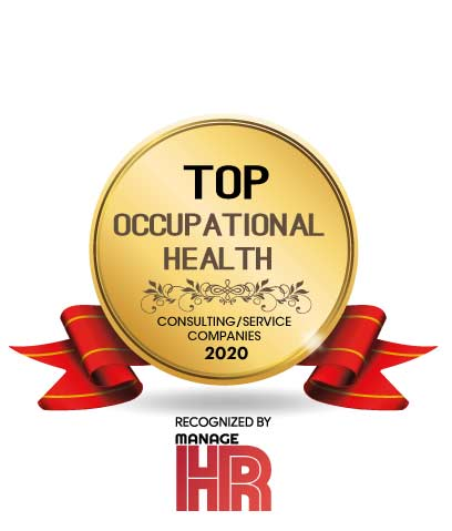 Top 10 Occupational Health Consulting/Service Companies - 2020