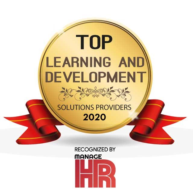 Top 10 Learning and Development Solution Companies - 2020