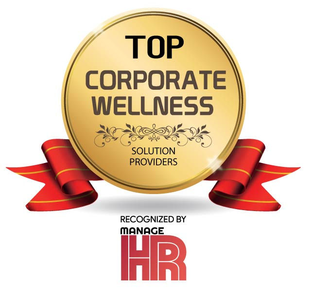 Top 10 Corporate Wellness Solution Companies - 2020