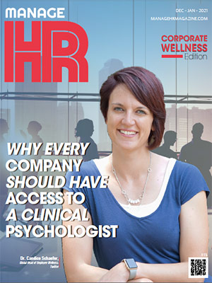 Why Every Company Should Have Access to a Clinical Psychologist