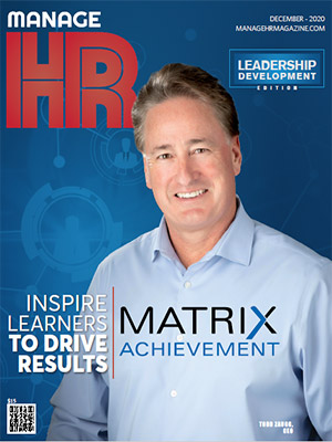 Matrix Achievement: Inspire Learners to Drive Results