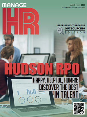 Hudson RPO: Happy, Helpful, Human: Discover The Best In Talent