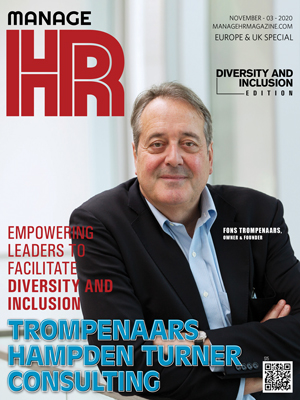 Trompenaars Hampden Turner Consulting: Empowering Leaders to Facilitate Diversity and Inclusion