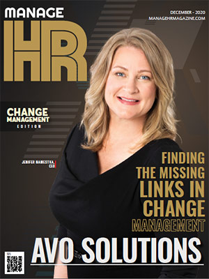 Avo Solutions: Finding The missing Links In Change Management