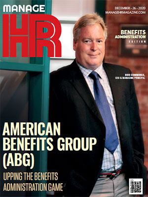 American Benefits Group (ABG): Upping the Benefits Administration Game