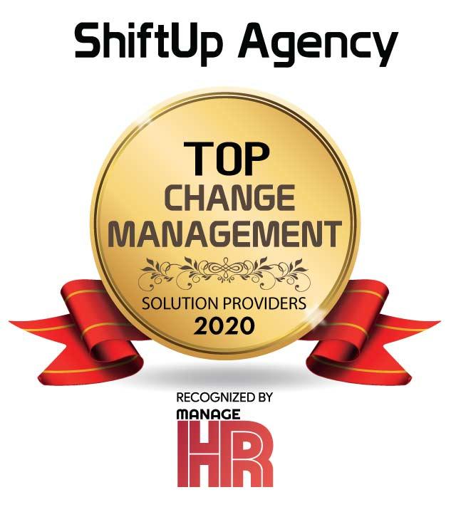 Top 10 Change Management Solution Companies - 2020