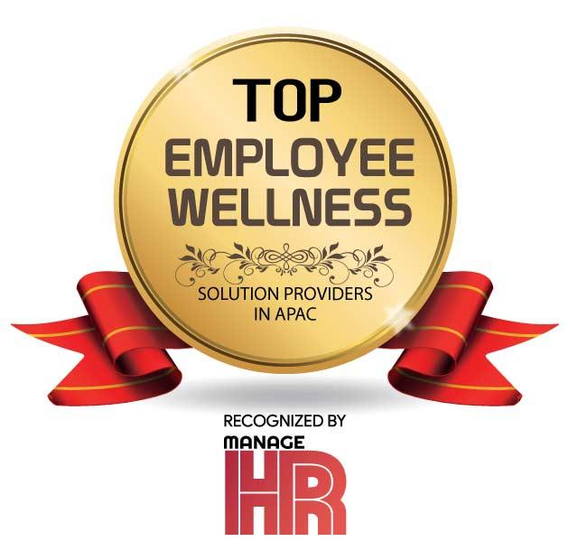 Top 10 Employee Wellness Solution Companies in APAC - 2020