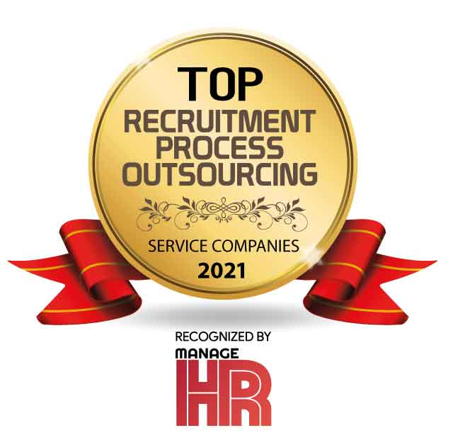 Top 10 Recruitment Process Outsourcing Service Companies - 2021