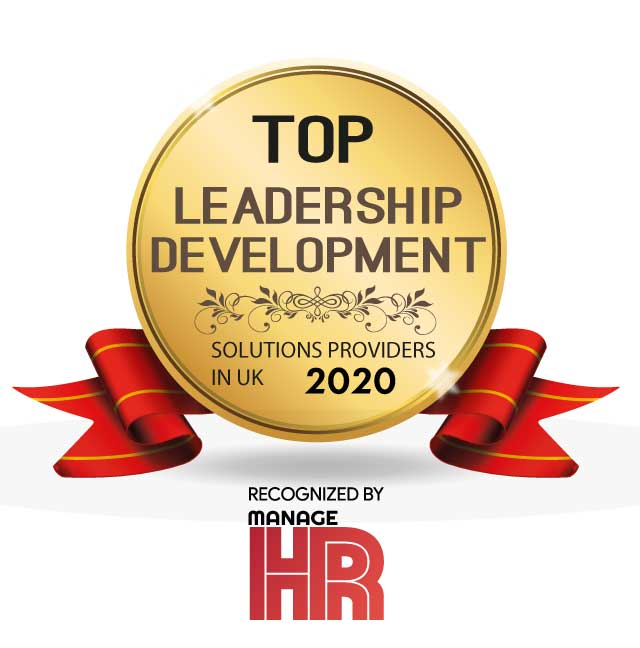 Top 5 Leadership Development Solution Companies In UK - 2020