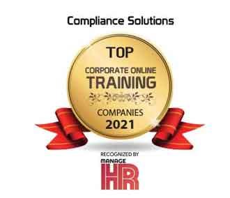 Top 10 Corporate Online Training Companies – 2021