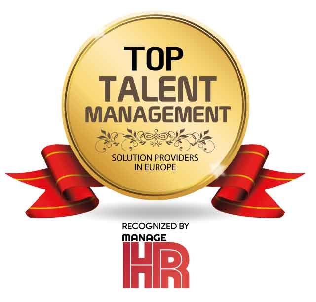 Top 10 Talent Management Solution Companies in Europe - 2021