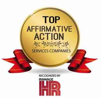 Top 10 Affirmative Action Services Companies - 2021