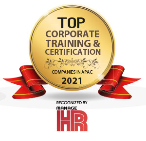 Top 10 Corporate Training & Certification Companies in APAC - 2021