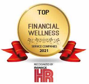 Top 10 Financial Wellness Service Companies - 2021