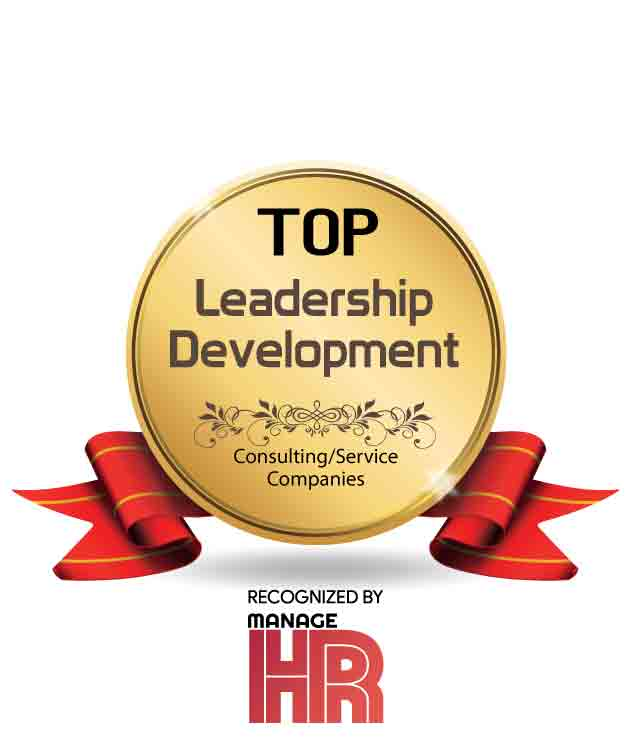 Top 10 Leadership Development Consulting/Service Companies - 2020