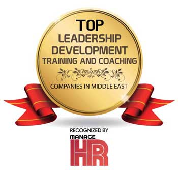 Top 10 Leadership Development Training and Coaching Companies in Middle East - 2021